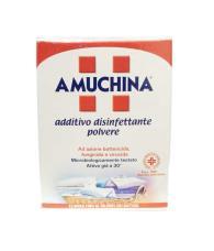 AMUCHINA BUCATO ADDITIVO IN POLVERE - 500 GR