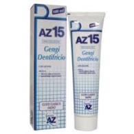 AZ® 15 GENGIDENTIFRICIO 100 ml