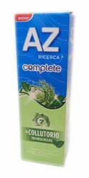 AZ® COMPLETE +COLLUTORIO FRESCHEZZA DELICATA - 75 ML