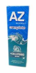 AZ® COMPLETE +COLLUTORIO WHITENING - 75 ML
