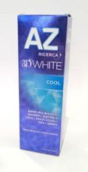 AZ® DENTIFRICIO 3D WHITE COOL 75 ML