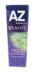 AZ® DENTIFRICIO 3D WHITE ULTRA WHITE 75 ML