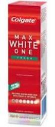 COLGATE DENTIFRICIO MAX WHITE ONE FRESH - 75 ML
