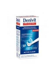 DENIVIT DENTIFRICIO PRO ELECTRIC ACTIVE - 50 ML