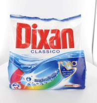 DIXAN IN POLVERE CLASSICO 15 MISURINI ORO - 1200 GR