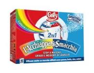 GREY L'ACCHIAPPA E SMACCHIA COLOR EXPERT - 10 BUSTINE + 2 OMAGGIO