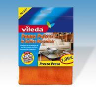 VILEDA PANNO POLVERE MICROFIBRE