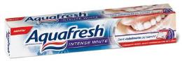 AQUAFRESH DENTIFRICIO INTENSE WHITE - ML 75