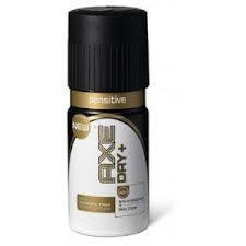 AXE DEO SPRAY SENSITIVE ML.150