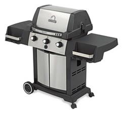 BARBECUE BROIL KING SIGNET 20