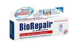 BIOREPAIR DENTIFRICIO FAST SENSITIVE ML.75