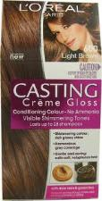 CASTING CREME GLOSS BIONDO SCURO N. 600 - 100 ML