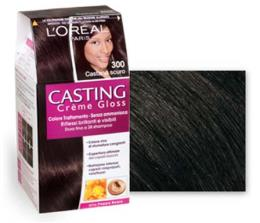 CASTING CREME GLOSS CASTANO SCURO N. 300 - 100 ML