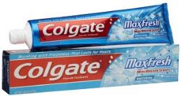 COLGATE DENTIFRICIO MAX FRESH - 75 ML