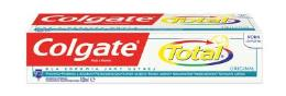 COLGATE® TOTAL ORIGINAL DENTIFRICIO AL FLUORO 75 ML