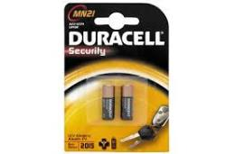 DURACELL MN 21 - 2 PEZZI