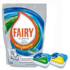 FAIRY PLATINUM REGULAR - 21 PEZZI