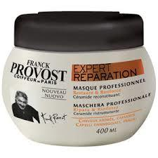 FRANCK PROVOST EXPERT REPARATION MASCHERA PROFESSIONALE - 400 ML