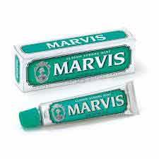MARVIS DENTIFRICIO CLASSIC STRONG MINT - 75 ML
