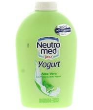 NEUTROMED YOGURT ALOE VERA SAPONE LIQUIDO - RICARICA 250 ML
