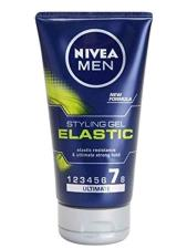 NIVEA MEN STYLING GEL ELASTIC TENUTA ULTIMATE - 150 ML