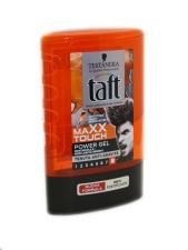 TESTANERA TAFT MAXX TOUCH POWER GEL - 300 ML
