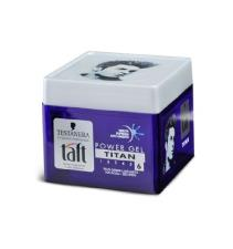 TESTANERA TAFT TITAN GEL - 250 ML