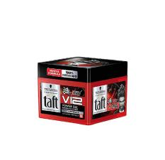 TESTANERA TAFT V12 POWER GEL - 250 ML
