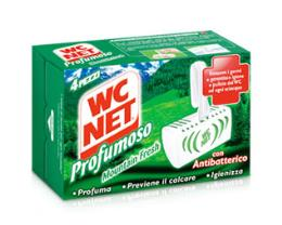 WC NET TAVOLETTA SOLIDA NATURE FRESH - 4 PEZZI