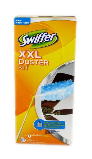 SWIFFER DUSTER XXL STARTER KIT - SaponeShop